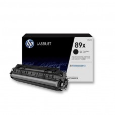 HP CF289X 89X Bk