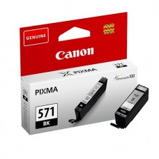 Originalna tinta Canon CLI571 BK
