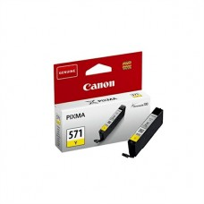 Originalna tinta Canon CLI571 Y