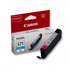 Originalna tinta Canon CLI571 XL Cy