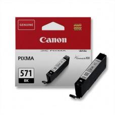 Canon CLI571XL BK original tinta