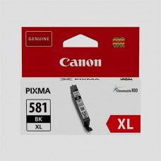 Originalna tinta Canon CLI-581BK XL original