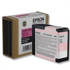 Originalna tinta Epson T5806 light magenta