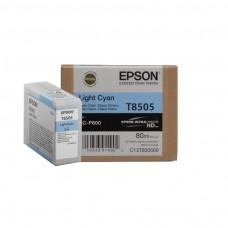 Originalna tinta Epson T8505 80ml LC