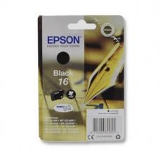 Originalna tinta Epson T1621 Bk