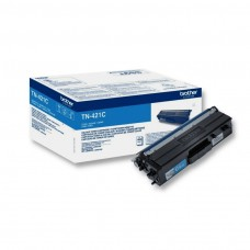 Originalni toner Brother TN421 C 1,8k