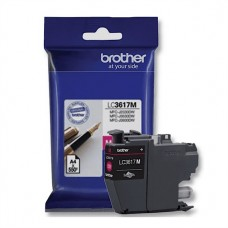 Originalna tinta Brother LC3617 Mg 550 str