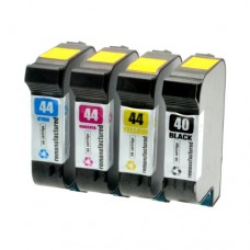 Originalna tinta HP 51640AE Bk 42ml