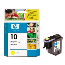 Originalna tinta HP C4803A Y 8ml No.10