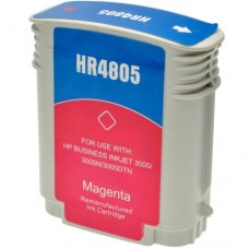 Originalna tinta HP C4805A M No.12