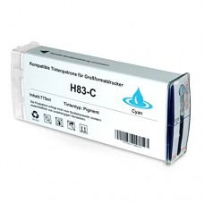 Originalna tinta HP C4941A C 680ml UV No.83