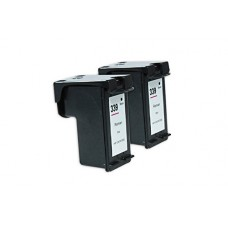 Originalna tinta HP C9504EE No.339 2x21ml Bk