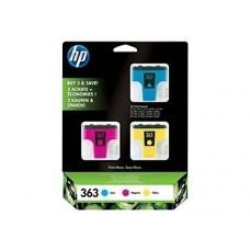 Originalna tinta HP CB333EE multipack No.363