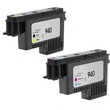 Originalna tinta HP C4900A BK and Y PH no.940