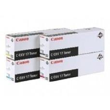 Originalni toner Canon CEXV30 M
