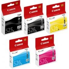 Originalna tinta Canon PGI5Bk Bk 26ml