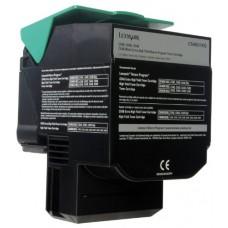 Originalni toner Lexmark C546/X546 C546U1KG Bk