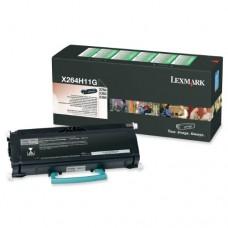 Originalni toner Lexmark X264/X363/X364