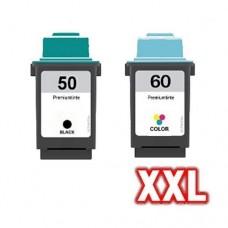 Originalna tinta Lexmark 17G0060E No.60 color 30ml