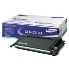 Originalni toner Samsung CLPC600A C