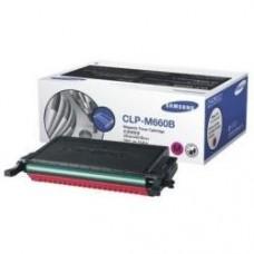 Originalni toner Samsung CLPM660B M