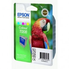 Originalna tinta Epson T008 color 46ml