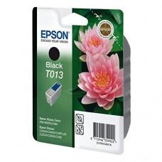 Originalna tinta Epson T013 Bk 10ml