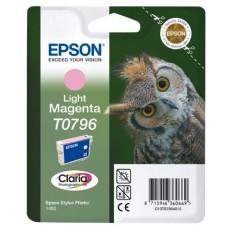 Originalna tinta Epson T0796 light M