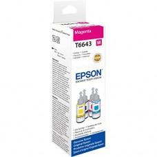 Originalna tinta Epson T6643 L110/210/550 M