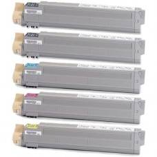 Originalni toner Xerox 106R01079 Y XL