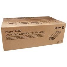 Originalni toner Xerox 106R01400, 6280 C 5.9K