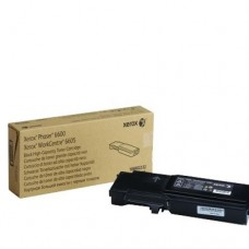 Originalni toner Xerox phaser 6600/WC6605 Y