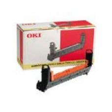Originalni toner Oki 9300/9500 Y u rinfuzi/KLE