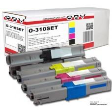 Originalni toner Oki C510/530/MC561 Bk za 5000