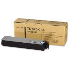 Originalni toner Kyocera TK520 K