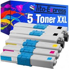 Originalni toner Oki Type 5 10ex XL