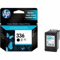 Original tinta HP C9362EE / C9362 / No.336 / Nr. 336 Black 5ml