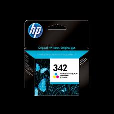 Original tinta HP C9361EE / C9361 / No.342 / Nr.342 3Color