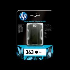 Original tinta HP C8721EE/ C8721 / No.363 / Nr.363 Black 6ml