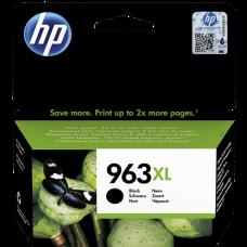Originalna tinta HP 3JA30AE No.963 XL Black