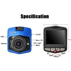 Kamera za auto, dashcam blackbox dvr full hd 1080p - RASPRODANO!!!