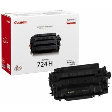 Originalni toner Canon Original toner Canon CRG724AH / 3482B002AA Black