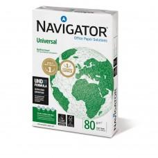 PAPIR za printanje A4 80g ILK Navigator Universal pk500