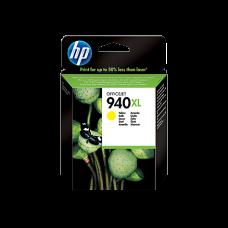 Originalna tinta HP C4909AE Y No.940XL