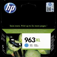 Originalna tinta HP 3JA27AE No.963 XL Cyan