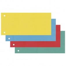 PREGRADA kartonska 23,5x10,5cm pk100