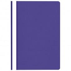 FASCIKL mehanika klizna A4 plavi