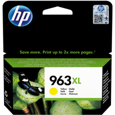 Originalna tinta HP 3JA29AE No.963 XL Yellow