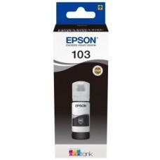 Epson EcoTank T00S14 Black 103 original tinta