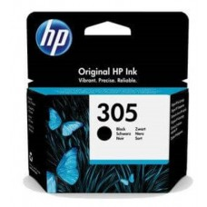 Originalna tinta HP 305 (3YM61AE) Black original tinta
